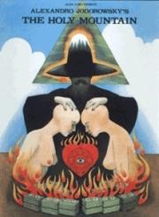 martin Hyde / THE HOLY MOUNTAIN / 105090001