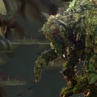 martin Hyde / Man-thing / 392302882