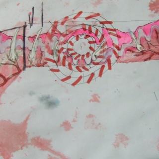 Martin Hyde / CHEAP PERFUME & CANDY HOLES / 257628169