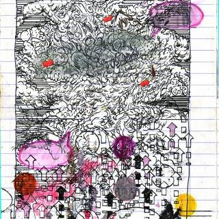 Martin Hyde / OPERATION ORANGE / 1567020906