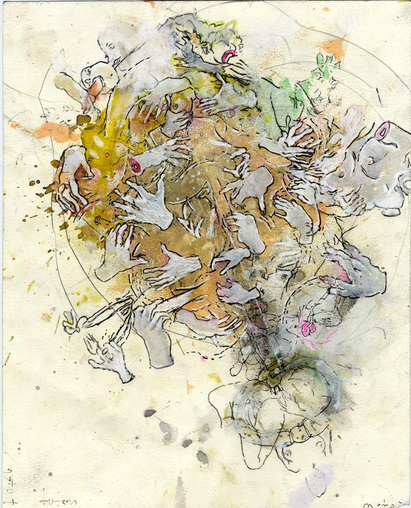 Martin Hyde / PENETRATION PLASTIQUE / 1854340476